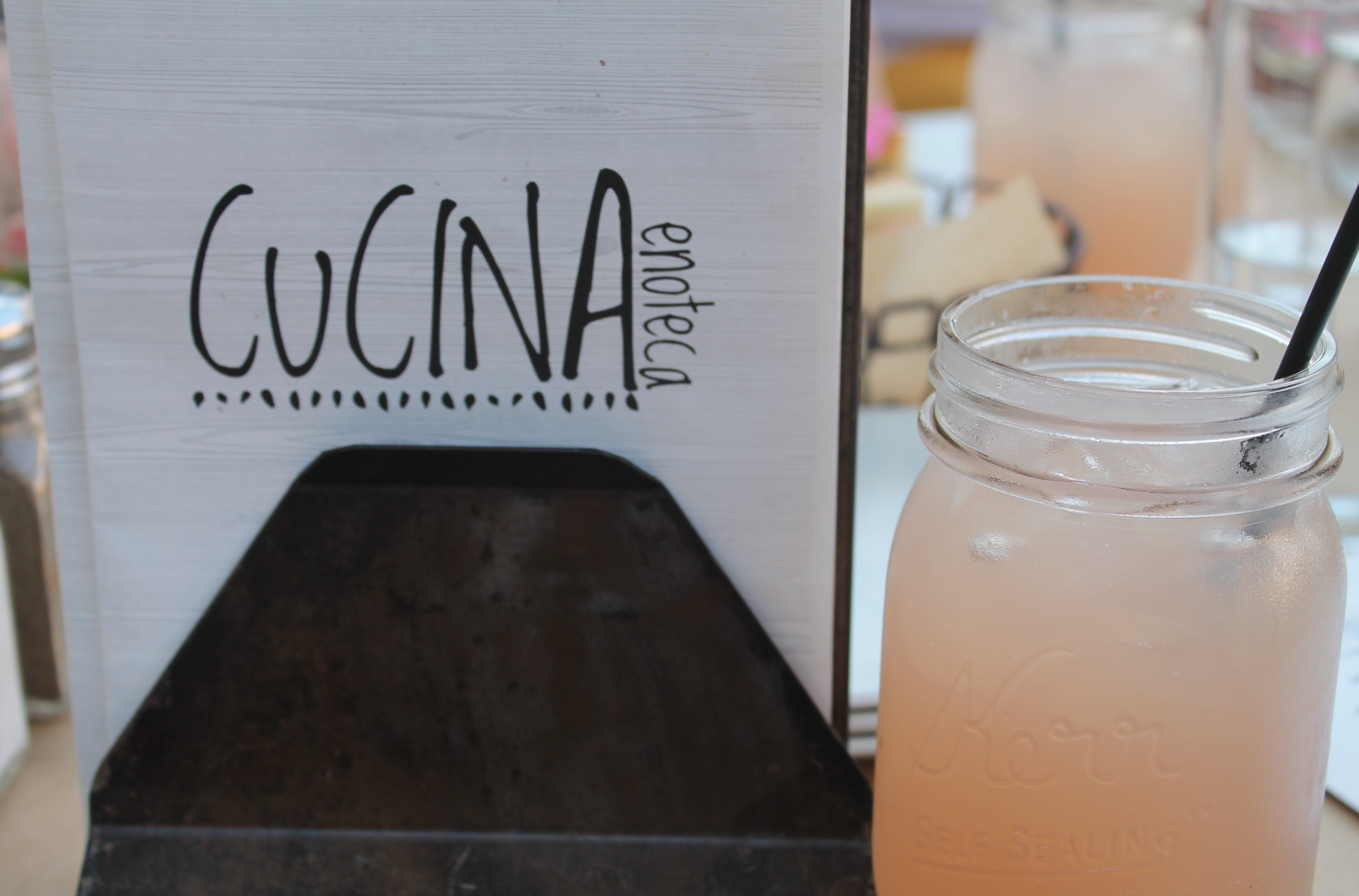 Cucina Enoteca Most Lovely Things