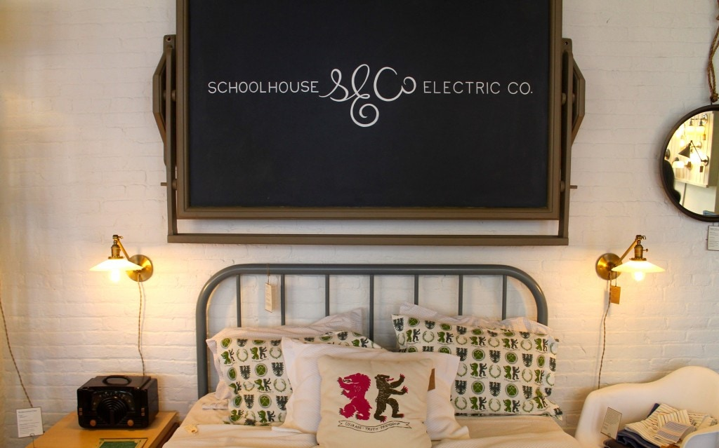 School House Electric Manhattan
