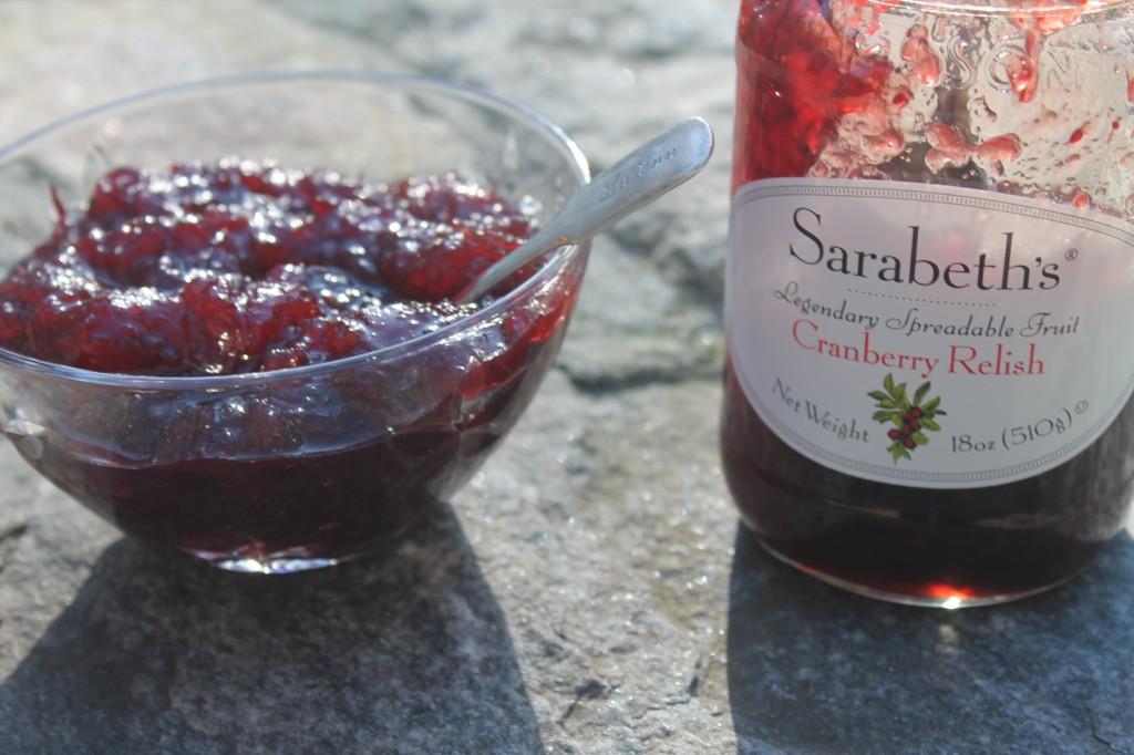 Sarabeth's cranberry relish