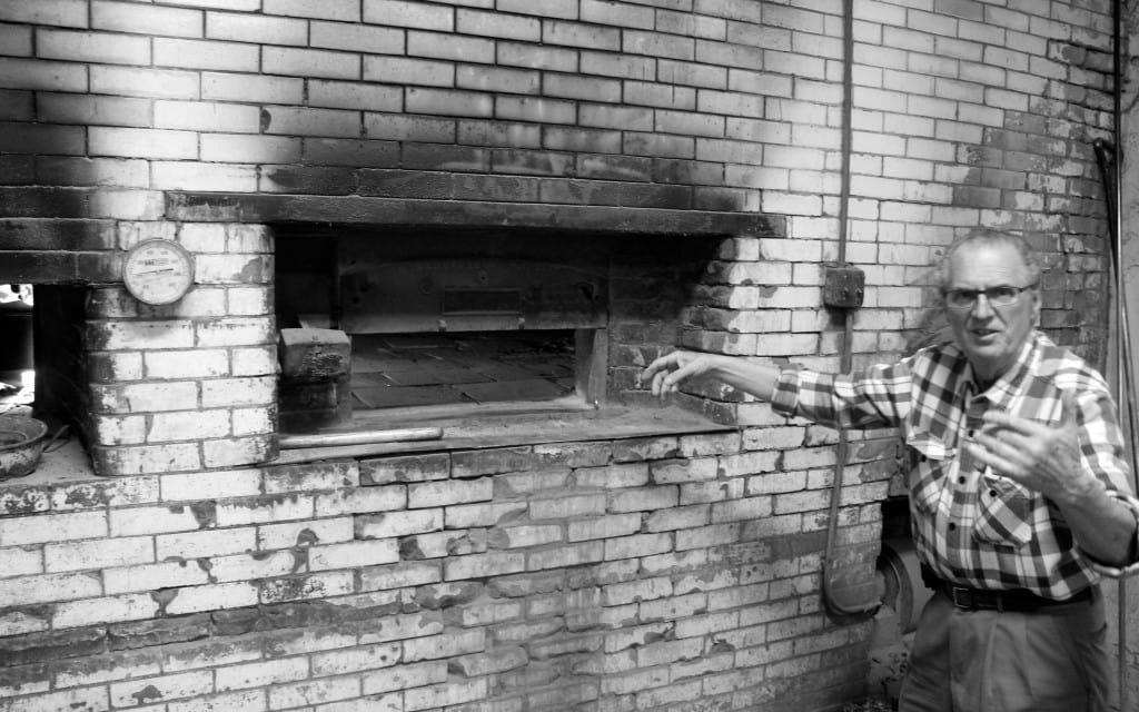 Terranova Bakery, Bronx, NY
