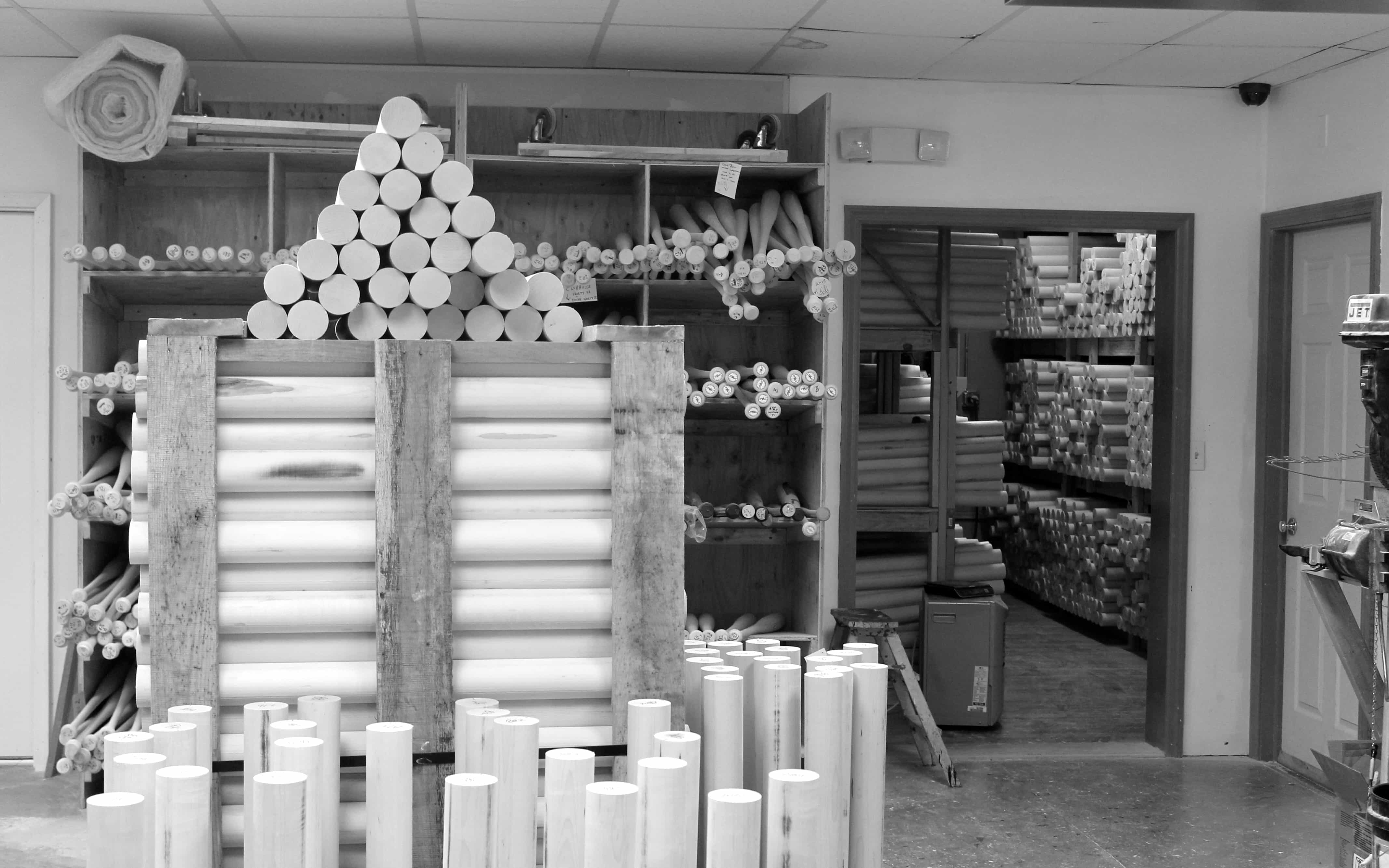 Tucci lumber Co + made in america
