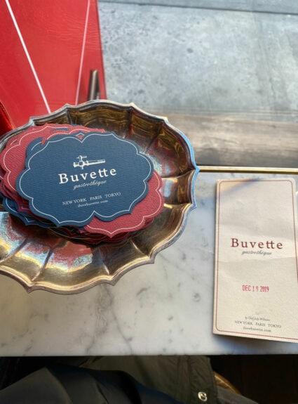 Buvette + West Village + NYC