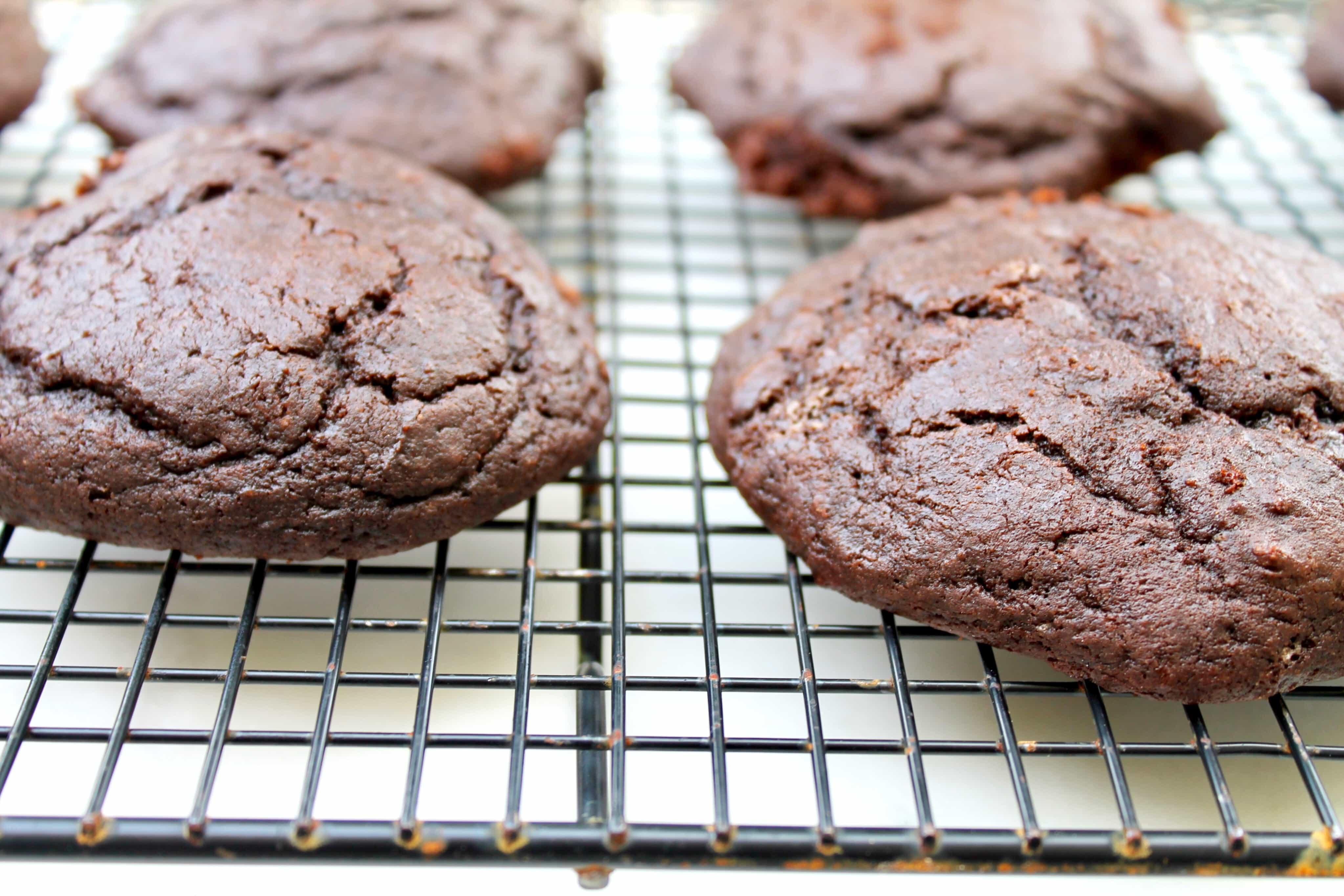 Whoopie Pie Cakes - Cookies
