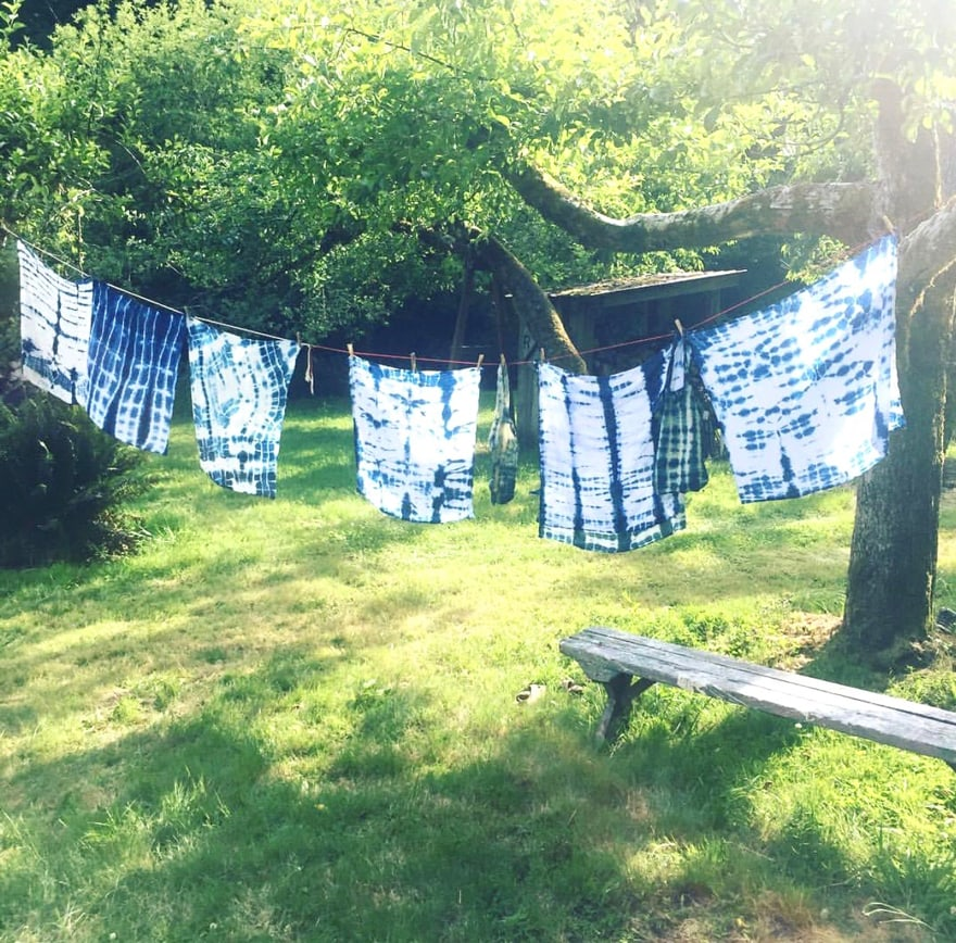 DIY-Shibori-Designs-Tie-Dye-Indigo