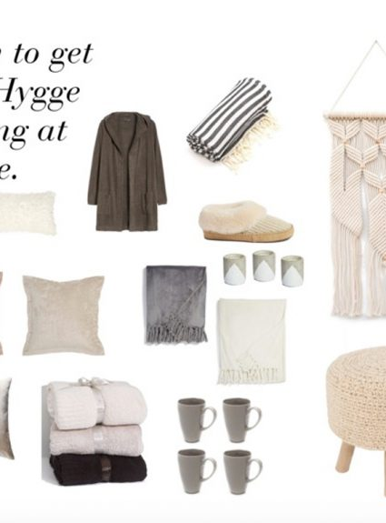Hygge + Nordstrom Anniversary Sale