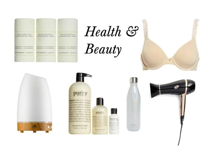 nordstrom anniversary sale health & Beauty