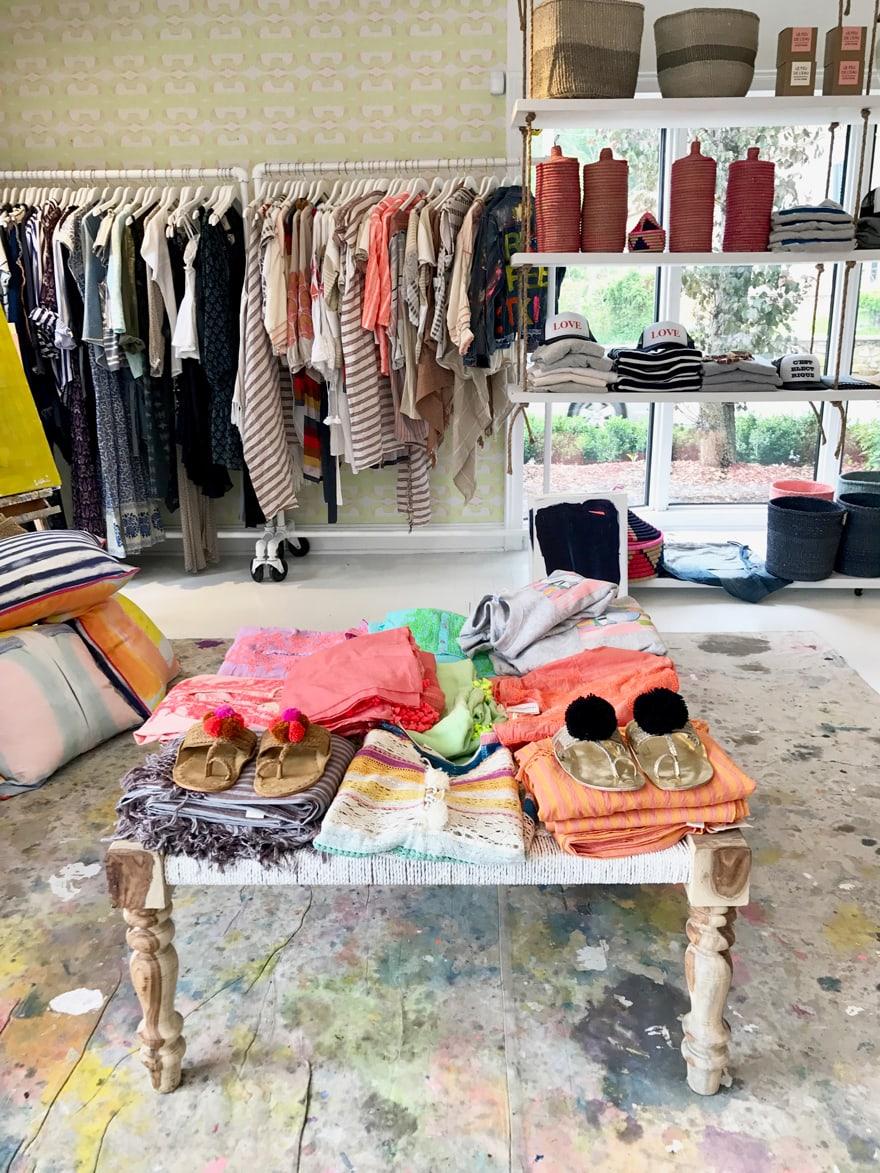 Kerri Rosenthal Concept Shop