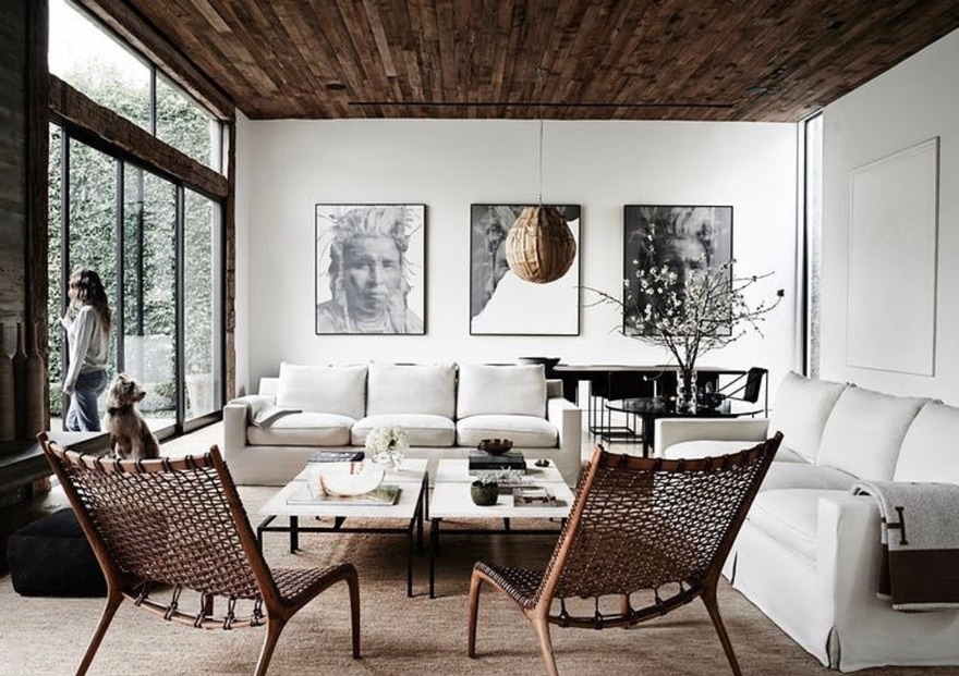 29 Wicker And Rattan Pieces For Your Home Most Lovely Things