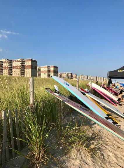 Surfing + Tacos + Rockaway Beach, Queens