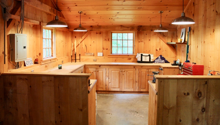 Barn-interior-cedar-rustic-workshop