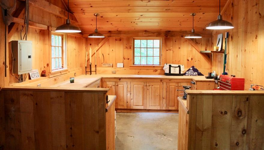 Barn-interior-cedar-rustic-workshop