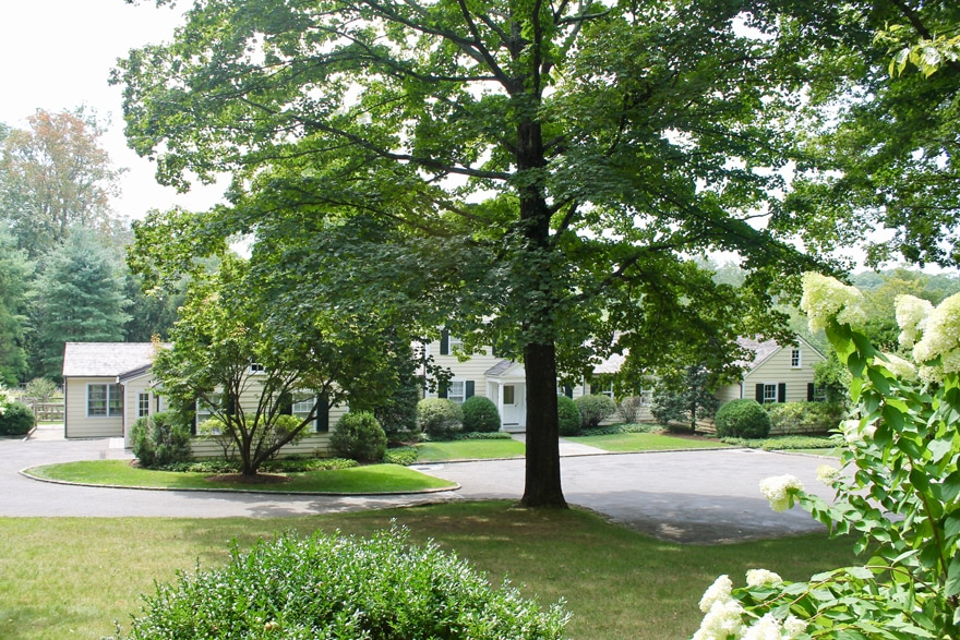 Connecticut-Country-Estate-Summer