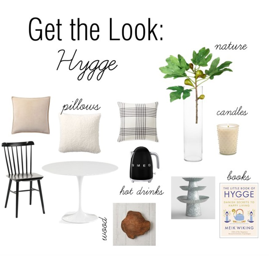 Hygge-Hyggekrog-candles-nature-cushions-pillows-cozy