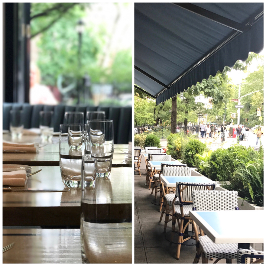 Indoor-Outdoor-seating-Clover-Cafe-New-York-West-Village