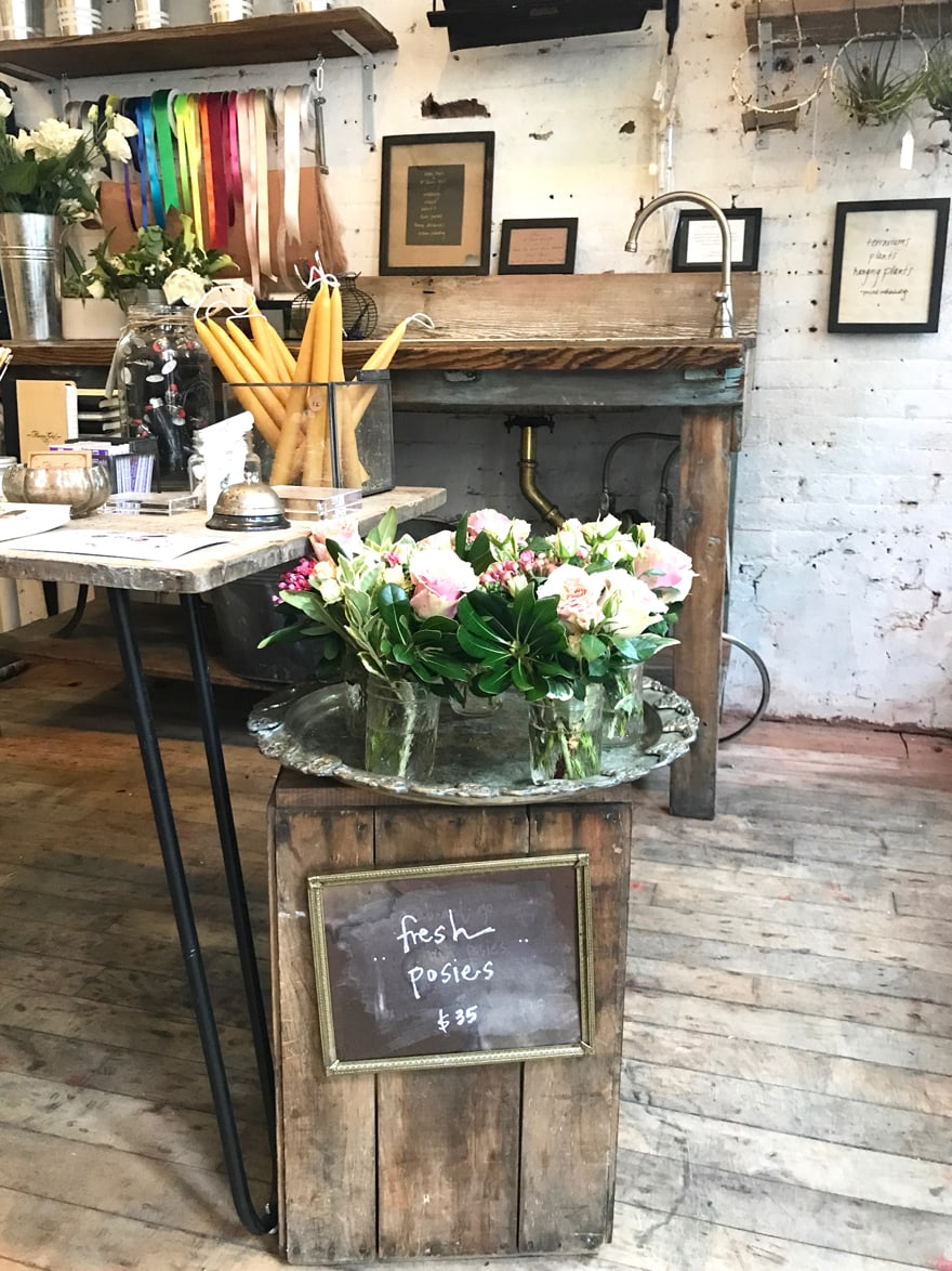 Marche-Maman-Flower-Girl-French-Marketplace-NYC-Posies