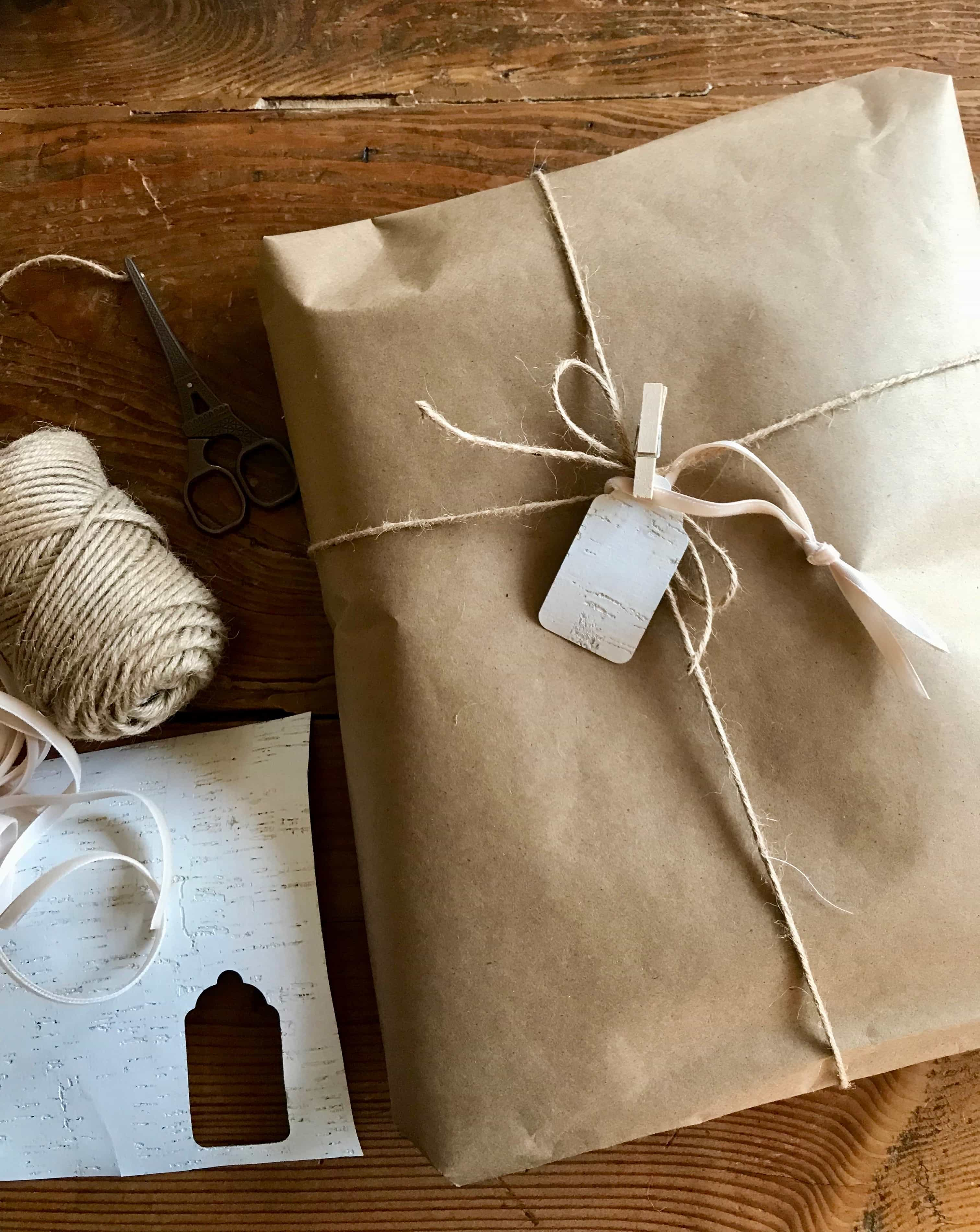 Use kraft paper & all-purpose masking paper from the hardware store