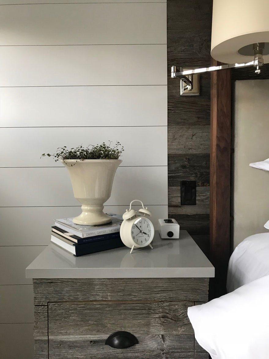 Every detail has been considered at GrayBarns.