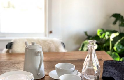 Create a Hygge Home for winter