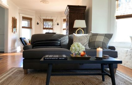 Why we chose Maiden Home for our new sofa