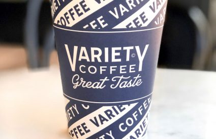 Variety Coffee + New York City