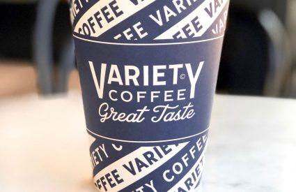 Variety Coffee + New York City