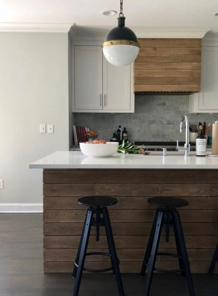 How to Style Your Kitchen Like a Pro +  Home Tour