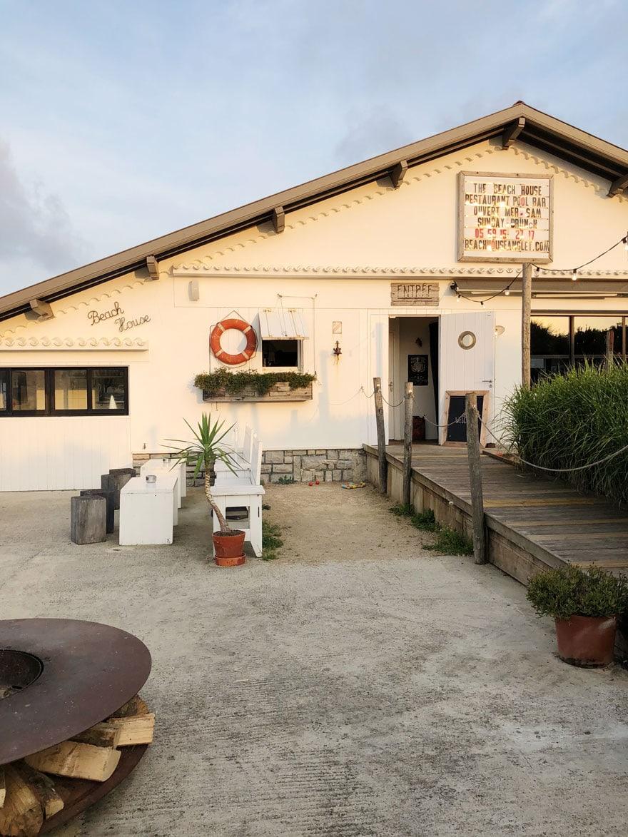 Beach House Anglet France