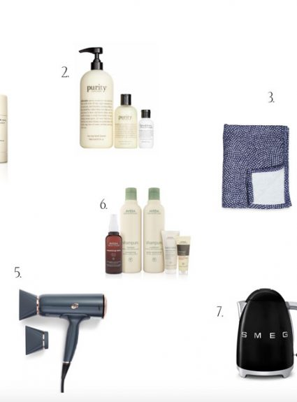 Our Nordstrom Must Haves