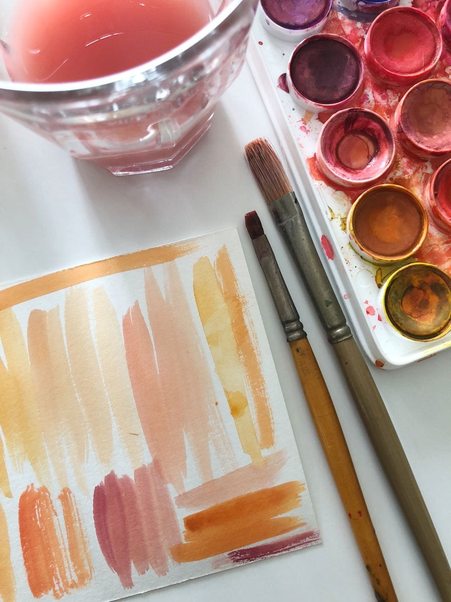 Amazon Prime Day + Deals on simple art supplies for summer projects