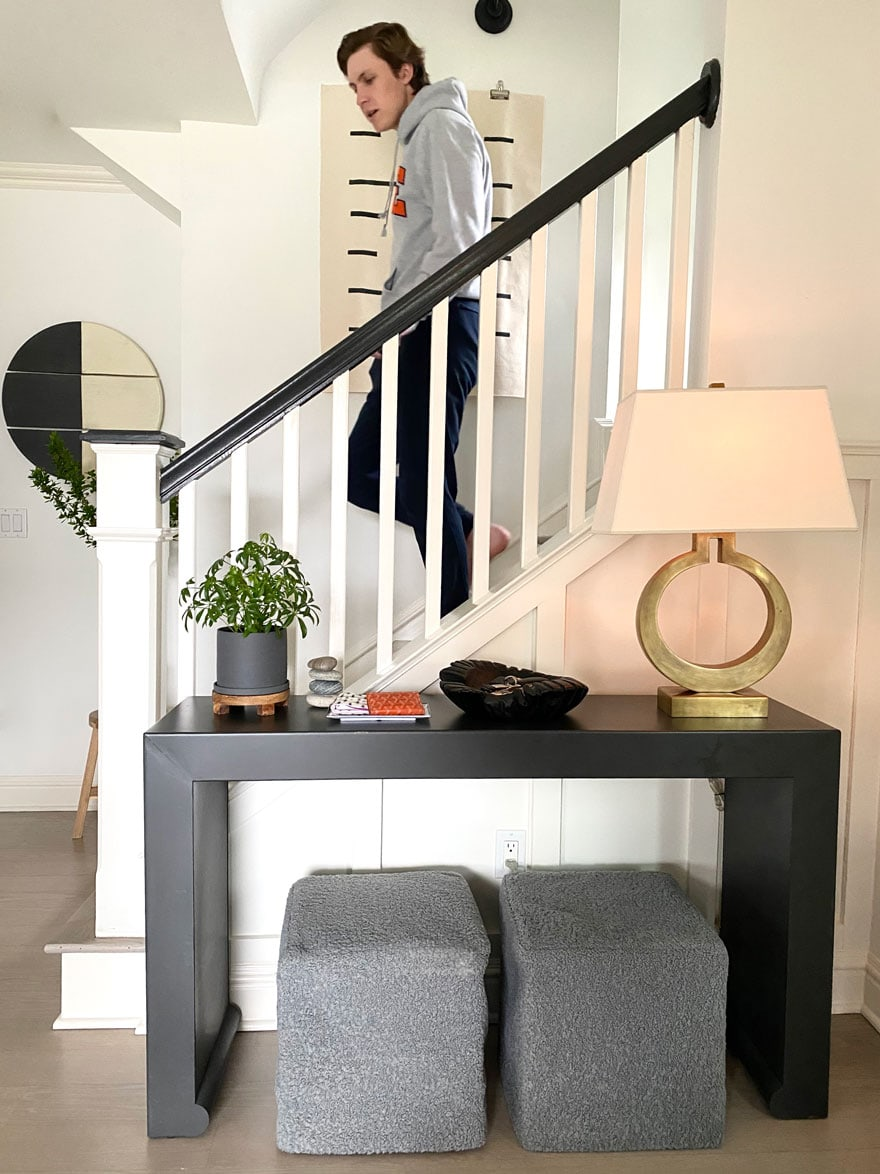 7 console tables that could double as a