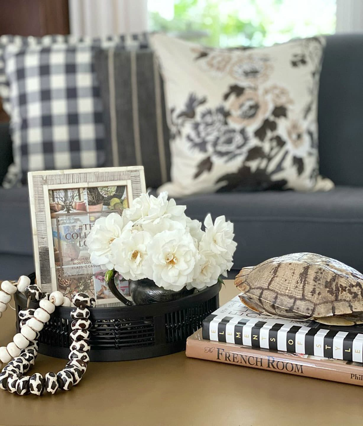 Lifestyle Blogger Annie Diamond joins the Decorating Tips & Tricks Podcast with her friends Cindy Hattersley and Mary Ann Picket