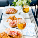 This is the best recipe for the simplest, most delicious lobster roll just like the one you had at Red Hook Lobster in Rockaway Beach or Manhattan!