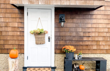 6 Simple Ways to Transition Your Porch from Summer to Fall in No Time!