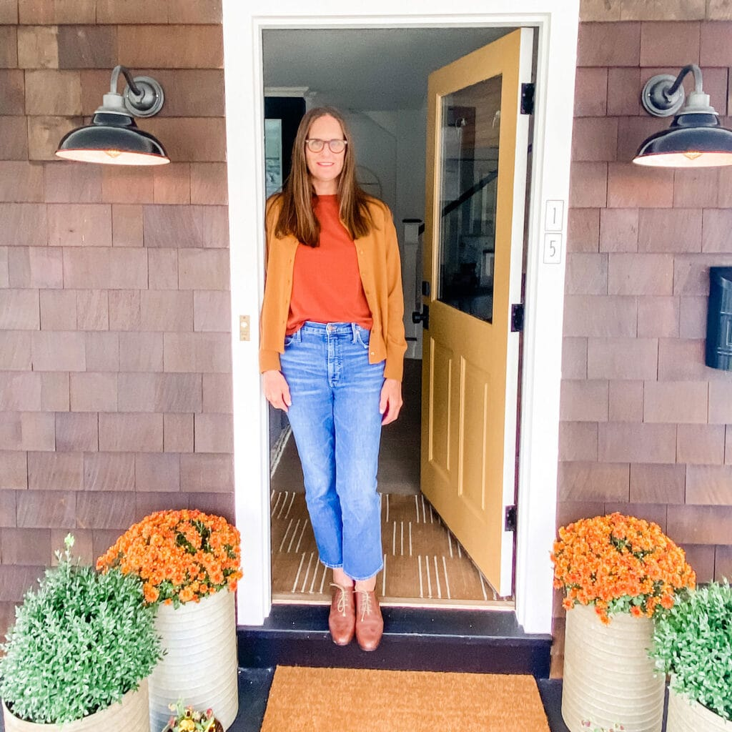 Lifestyle Blogger Annie Diamond of Most Lovely Things