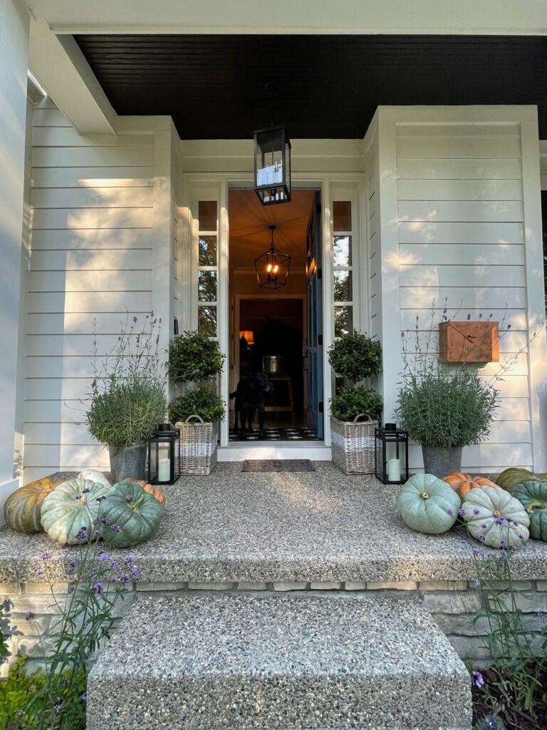A Beautiful home in Birmingham, Michigan