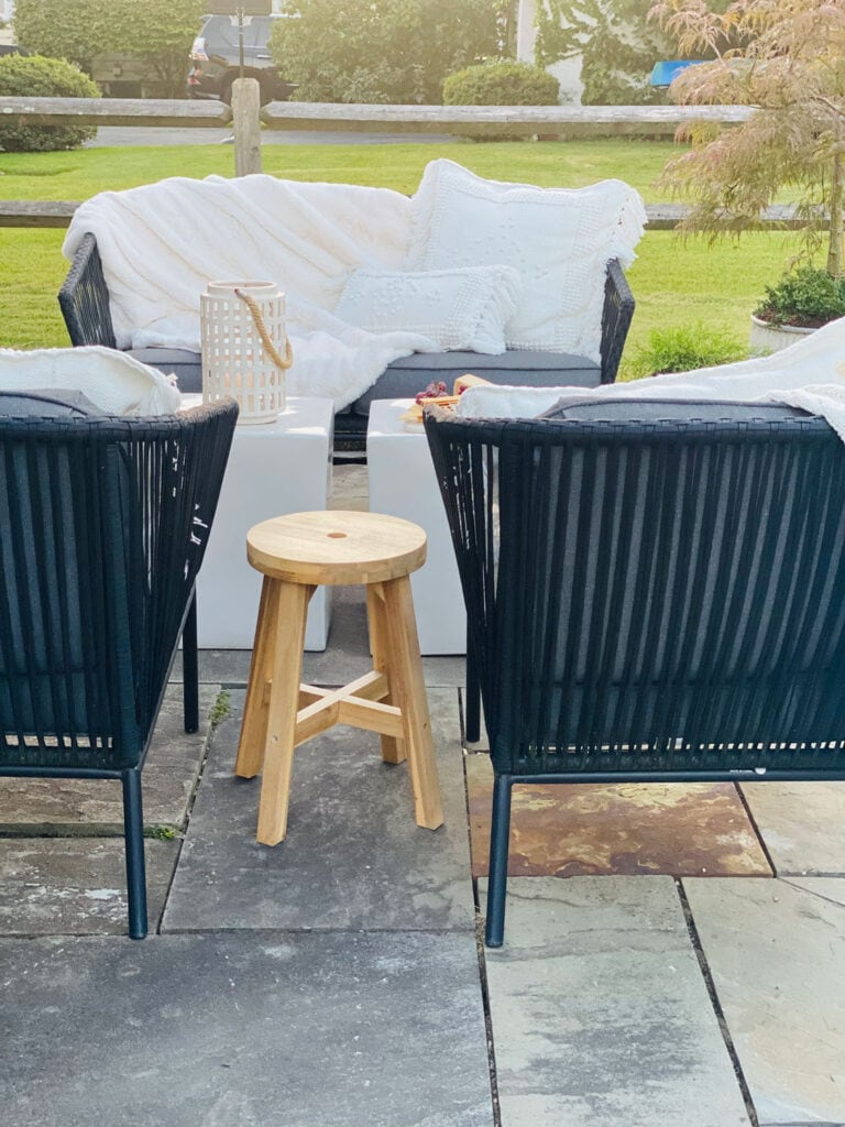 Standish Patio Furniture from Target